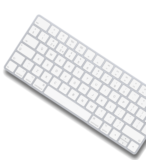 keyboard side-figurre